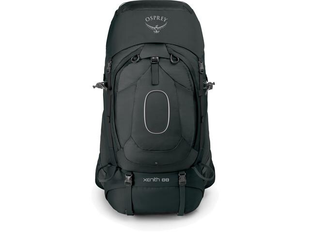 Osprey Xenith 88 Backpack Men tektite grey